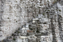 Stairs on the wall Yedikule Fortress Stock Photos