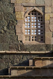 Stairs and window mosque Royalty Free Stock Photography