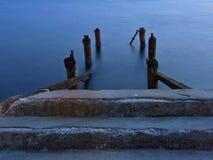 stairway к Стоковая Фотография RF