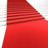 stairway славы к Стоковое Изображение