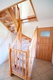 stairway строба Стоковое фото RF