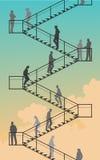 Stairway Stock Photo