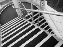 Stairway Royalty Free Stock Photos