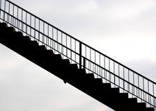 stairway Стоковые Изображения