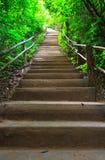 stairway Стоковые Фотографии RF