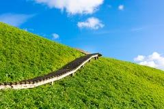 stairway рая к Стоковое Изображение RF