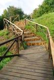 stairway Immagine Stock