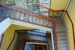 stairway Стоковое фото RF