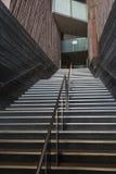 Stairway ao céu Fotografia de Stock