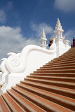 Stairway asian style Royalty Free Stock Photography