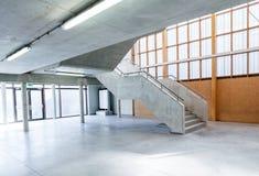 Stairway in building Royalty Free Stock Image