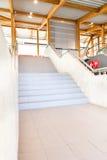 Stairway in building Stock Images