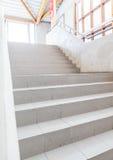 Stairway in building Stock Photos