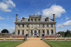 Stairway entrance to Kingston Lacy Royalty Free Stock Photos