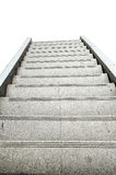 A  stairway Royalty Free Stock Images