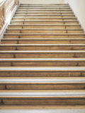 Stairway steps Stock Images
