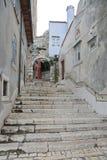 Stairway Street Stock Image