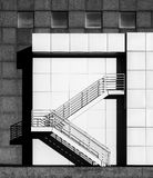 Stairway to Nowhere Royalty Free Stock Image