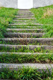Stairway to nowhere Royalty Free Stock Photo