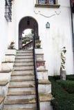 Stairway velho Imagem de Stock