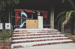 stairways Стоковые Фотографии RF