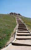 stairways Стоковые Изображения
