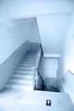 stairways Stock Photo