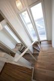 Stairways Home Interior Design Stock Photos