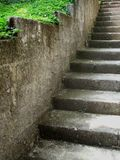 Stairways to heaven Royalty Free Stock Image