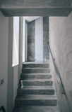 Stairways Royalty Free Stock Photo