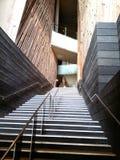 Stairwayv royalty-vrije stock foto
