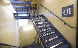 stairwell Obraz Stock