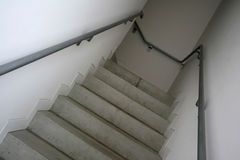 stairwell Royaltyfria Foton