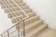 stairwell Royaltyfri Foto
