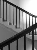 stairwell photo libre de droits