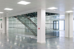 stairwell Royalty-vrije Stock Foto