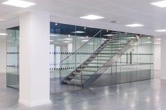 stairwell Immagine Stock