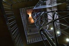stairwell Obrazy Stock