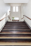 Stairwell Royalty Free Stock Photography