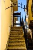 Stais в Pizzo Стоковое Фото