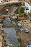 Staithes Beck Obraz Royalty Free