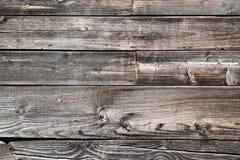 Stajni drewno Zdjęcia Stock