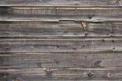 stajni drewno Fotografia Royalty Free