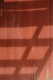 stajni drewno Obraz Stock