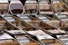 stakbåtar Royaltyfria Bilder