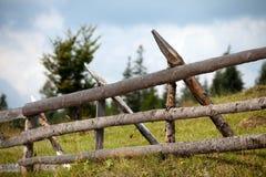 staket royaltyfria foton