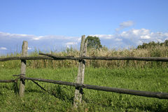 staket fotografering för bildbyråer