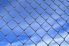 staket Royaltyfri Foto