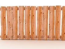 staket Royaltyfri Fotografi