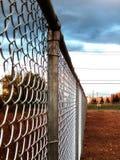 staket Royaltyfria Bilder